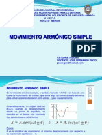 Mov Armonico Simple1