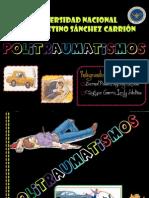 POLITRAUMATISMOS! ^^