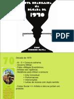 Brasil Década 70