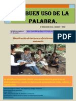 EL BUEN USO DE LA PALABRA 7ma edición