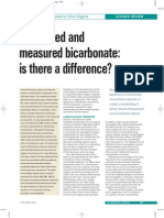 2008 Nov Bicarbonate