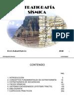CURSO ESTRATIGRAFIA SISMICA