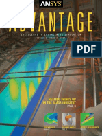 ANSYS Advantage V1 I3 2007