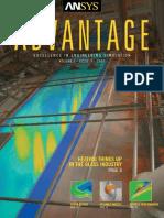 ANSYS Advantage V1 I3 2007