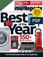 Consumer Reports - November 2013