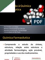 Introdução à Química Farmacêutica