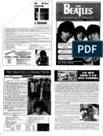 The Beatles Connection Nº 5