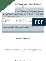Sustitucion nucleofilica1