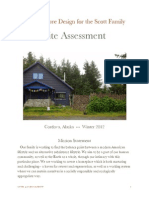 DIY Permaculture Site Assessment