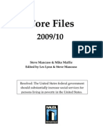 NAUDL 2009-2010 Core Files [Complete Pack]