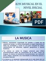 Expresion Musical Diapositivas