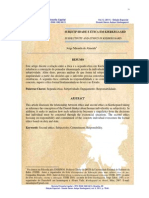 Jorge Miranda de Almeida - Subjetividade e Ética em Kierkegaard
