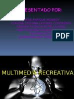 Multimedia Recreativa
