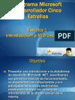 DCE1 IntroduccionMicrosoft.net