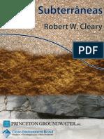 Livro Aguas Subterraneas Cleary