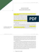 J.Rancière, Los usos de la democracia (1)