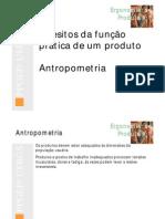 Antropometria UFRGS