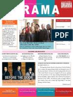 Newsletter Summer 7-27-09