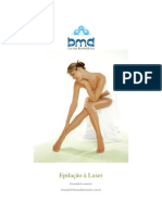 Apostila BMD - Epilacao a Laser