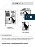 Guía Moluscos MNHN