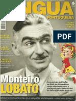 Revista L. Portuguesa - Muro de Palavras
