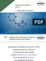 Fisica de Rayos-X