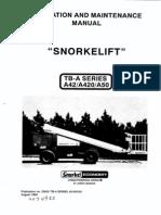 Snork Lift