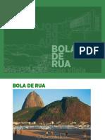 Bola de Rua