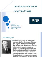 Fundação - Estaca Franki pdf