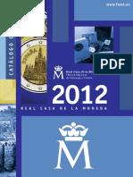 Catálogo FNMT-RCM