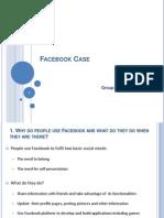 b 5 Facebook
