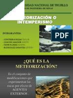 Meteorizacion Oficial