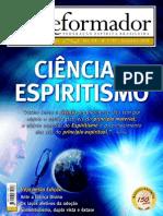 Reformador Dezembro / 2008 (revista espírita)
