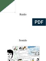 Efectos Del Ruido 2013