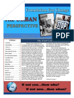 APFFC Newsletter 14 October 2013