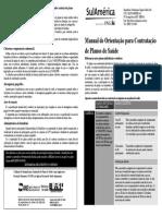 (1) Manual de Orientacao e Contratacao