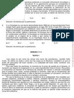 ELIMINACIÓN DE ORACIONES 7