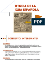 evolucionlenguaespaola-100512160243-phpapp02