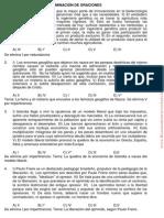 ELIMINACIÓN DE ORACIONES 8