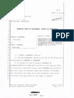 G - H Exhibit - Notification of Incorrect of Procedure