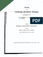 Dalman 1937 Arbeit Sitte Palaestina v Contents