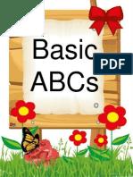 Basic Abcs