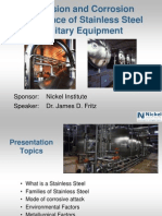 Corrosion and Corrosion Resistance Fritz