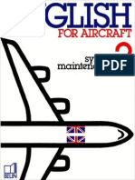 English for Aircraft Tome 2 System Maintenance