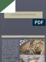 CALZADURAS ATIRANTADAS_