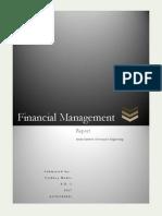 financial management pdf