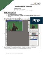 AdobePhotoshop Notes