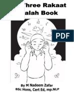 Book 7 My Four Rakaat Salah Book