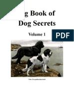 Big Book of Dog Secrets