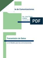 Sesion I - Teoría de Comunicaciones [Modo de compatibilidad]